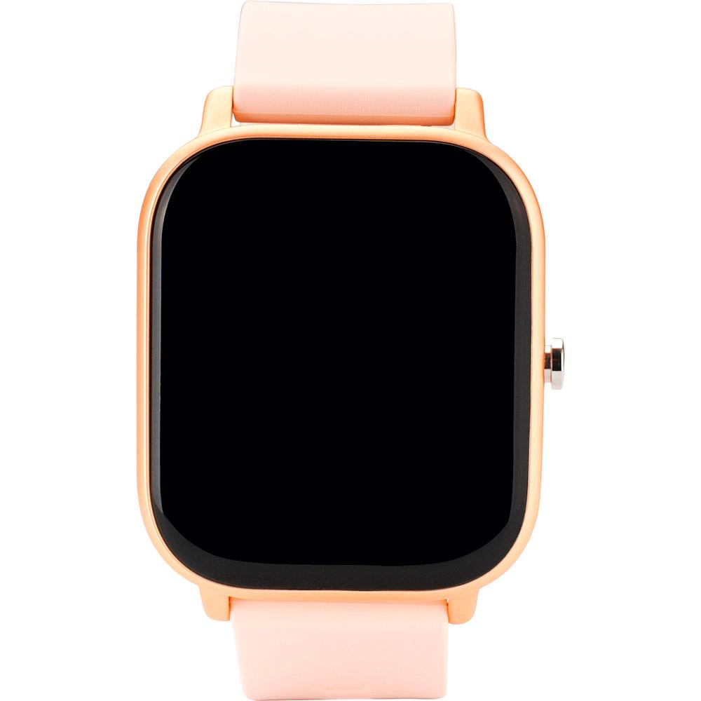 Смарт-годинник GLOBEX Smart Watch Me Gold Операційна система інша