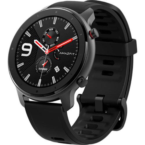 Смарт-часы XIAOMI Amazfit GTR Lite 47 мм Aluminium Alloy (A1922)