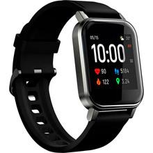 Смарт-часы HAYLOU Smart Watch 2 (LS02) Black (Haylou-LS02)