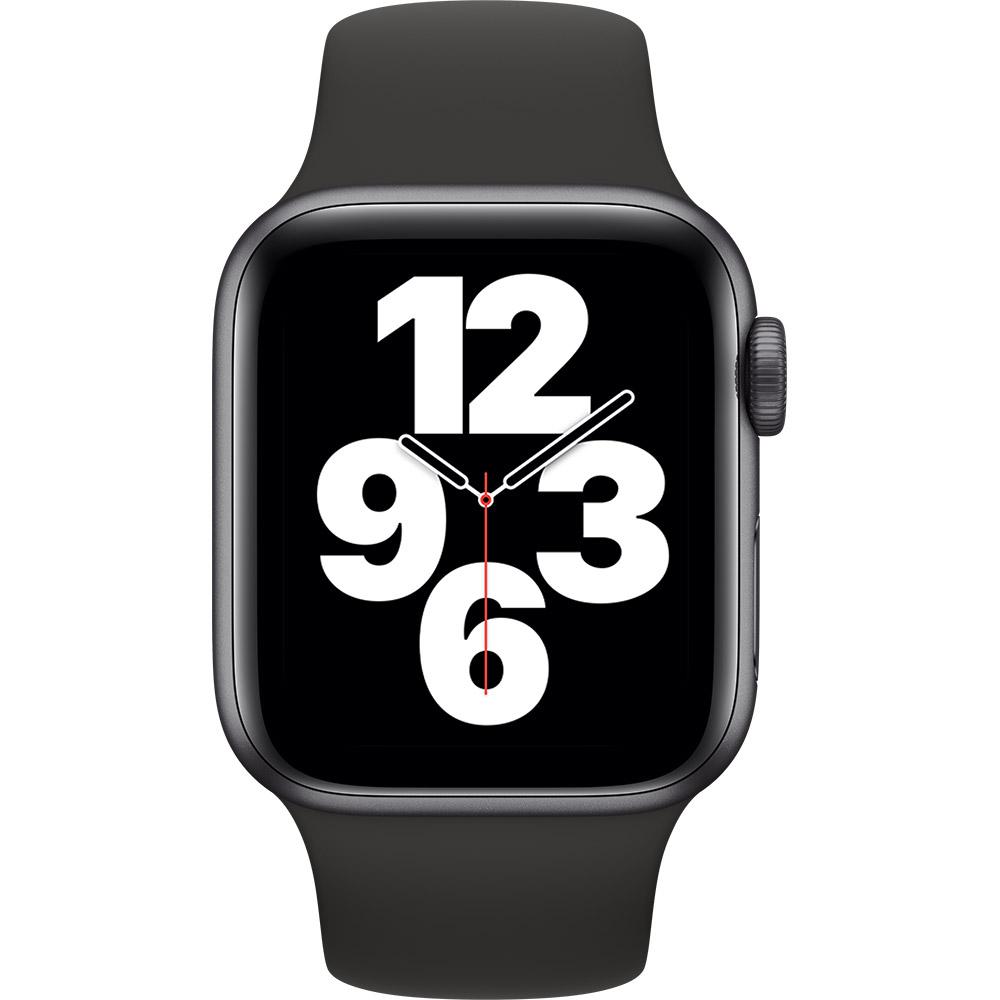 Смарт-часы APPLE Watch SE GPS Grey Sp/B (MYDP2UL/A) Функциональность для взрослых