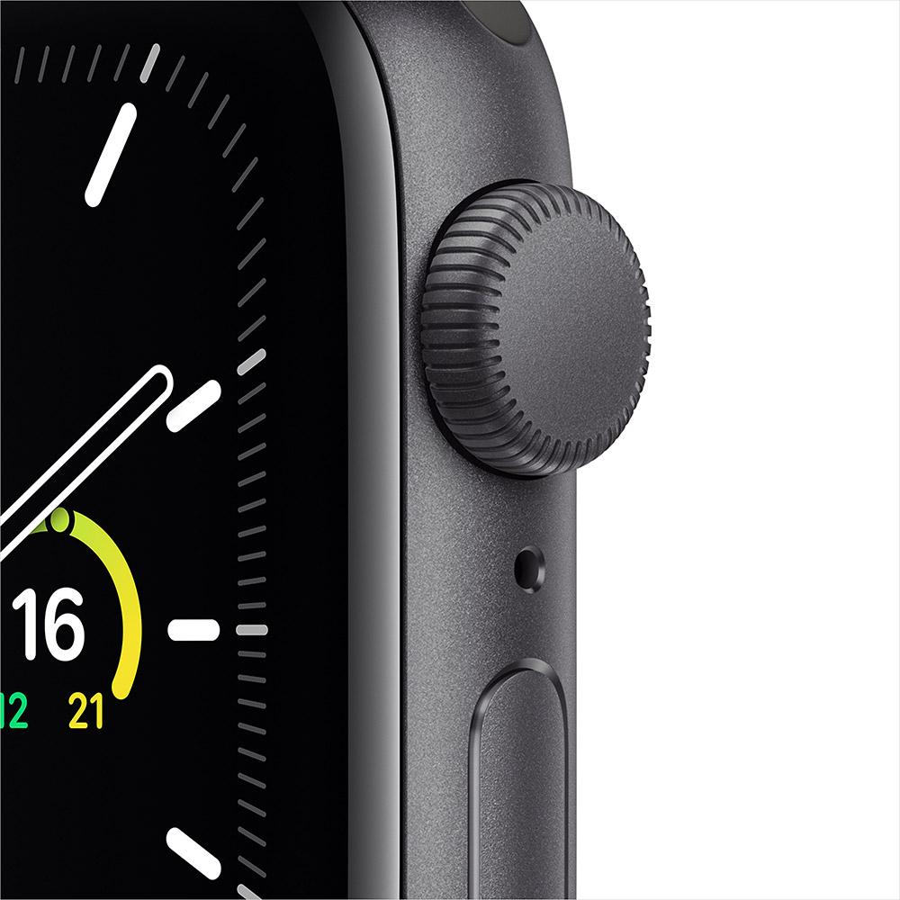 Смарт-часы APPLE Watch SE GPS Grey Sp/B (MYDP2UL/A) Операционная система Watch OS