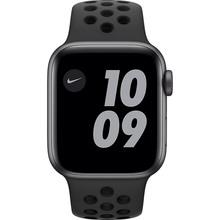 Смарт-годинник APPLE Watch Nike SE GPS 40 Space Gray Alum (MYYF2UL/A)