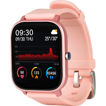 Смарт-часы GLOBEX Smart Watch Me (Pink)