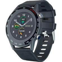 Смарт-годинник GLOBEX Smart Watch Me2 Black