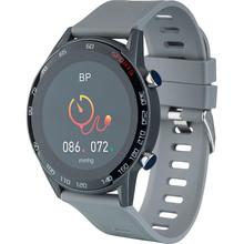Смарт-годинник GLOBEX Smart Watch Me2 Gray