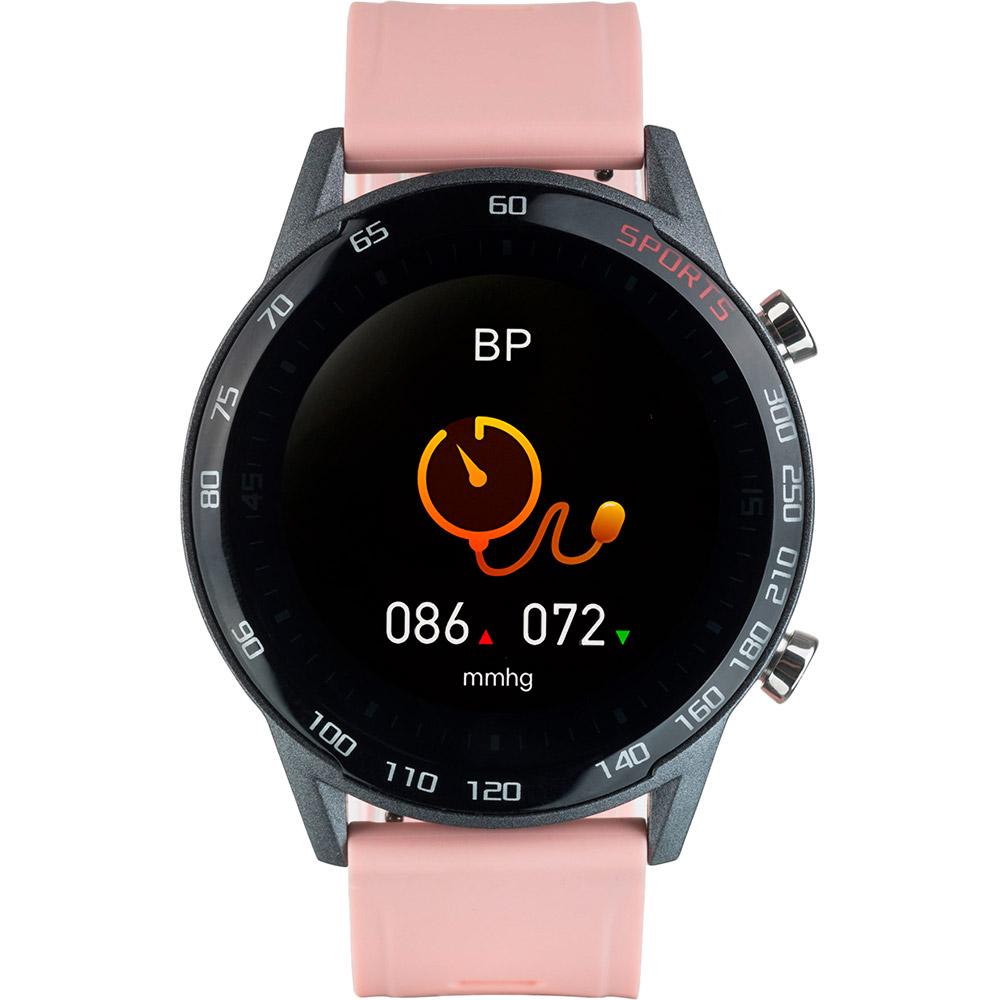 Смарт-годинник GLOBEX Smart Watch Me2 Pink Функціональність для дорослих