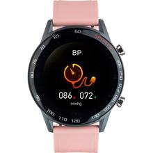 Смарт-годинник GLOBEX Smart Watch Me2 Pink