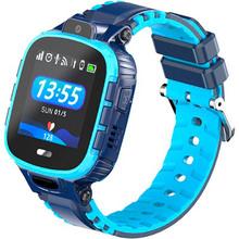 Смарт-часы GELIUS Pro GP-PK001 PRO KID (74405)