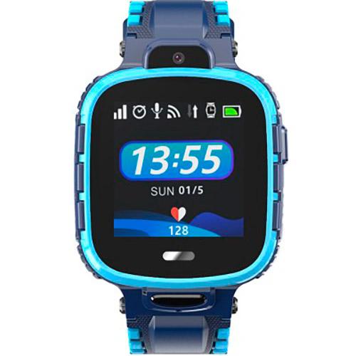 Смарт-часы GELIUS Pro GP-PK001 PRO KID (74405) Функциональность детские