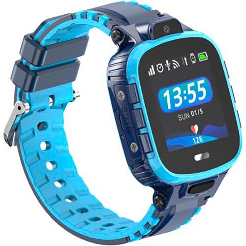 Смарт-часы GELIUS Pro GP-PK001 PRO KID (74405) Совместимость Android OS