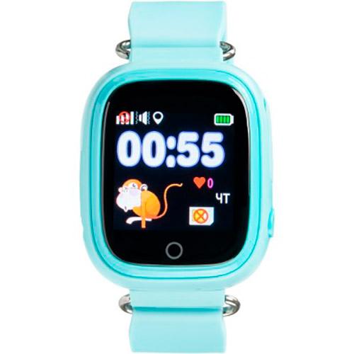 Смарт-часы GELIUS Pro GP-PK003 (76477) Функциональность детские