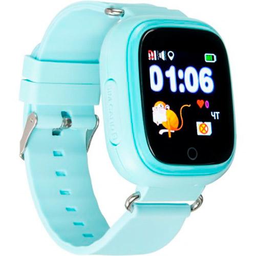 Смарт-часы GELIUS Pro GP-PK003 (76477) Совместимость Android OS