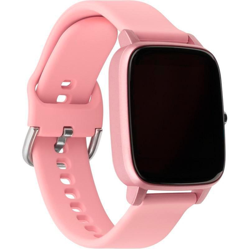 Смарт-часы GELIUS Pro Ihealth 2020 Pink (81397) Функциональность для взрослых