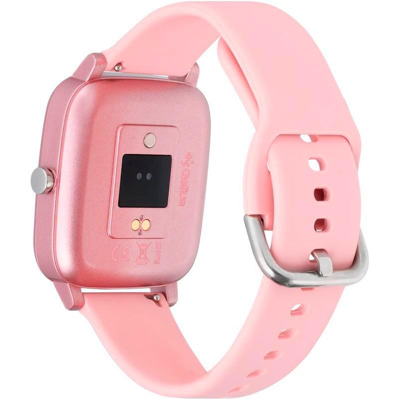 Смарт-часы GELIUS Pro Ihealth 2020 Pink (81397) Операционная система другая