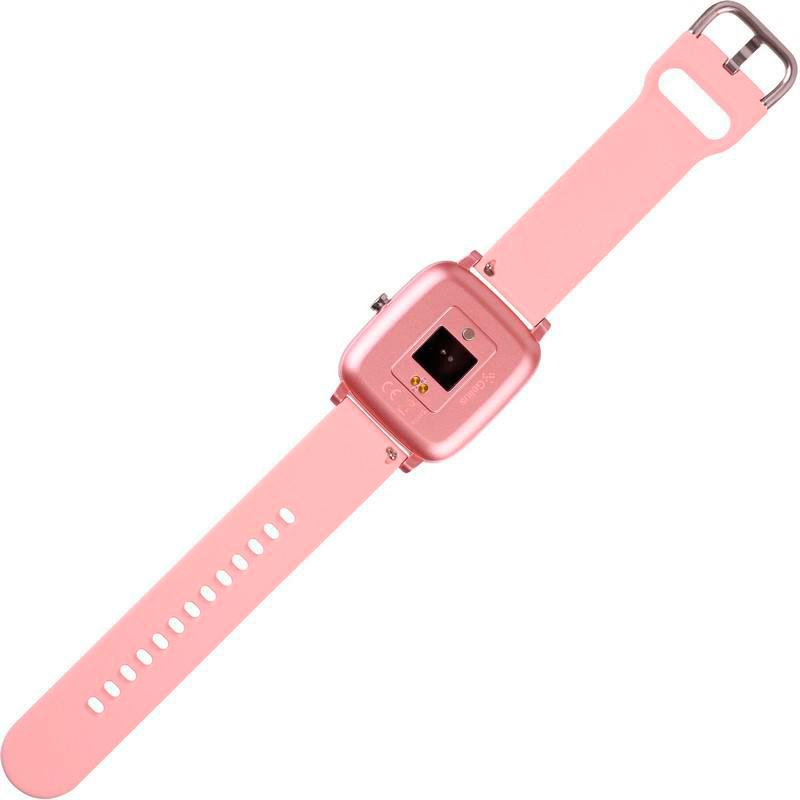 Смарт-часы GELIUS Pro Ihealth 2020 Pink (81397) Совместимость Android OS