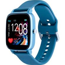 Смарт-часы GELIUS Pro Ihealth  2020 Blue (81395)