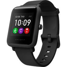 Смарт-годинник Amazfit Bip S Lite Charcoal Black (711174)