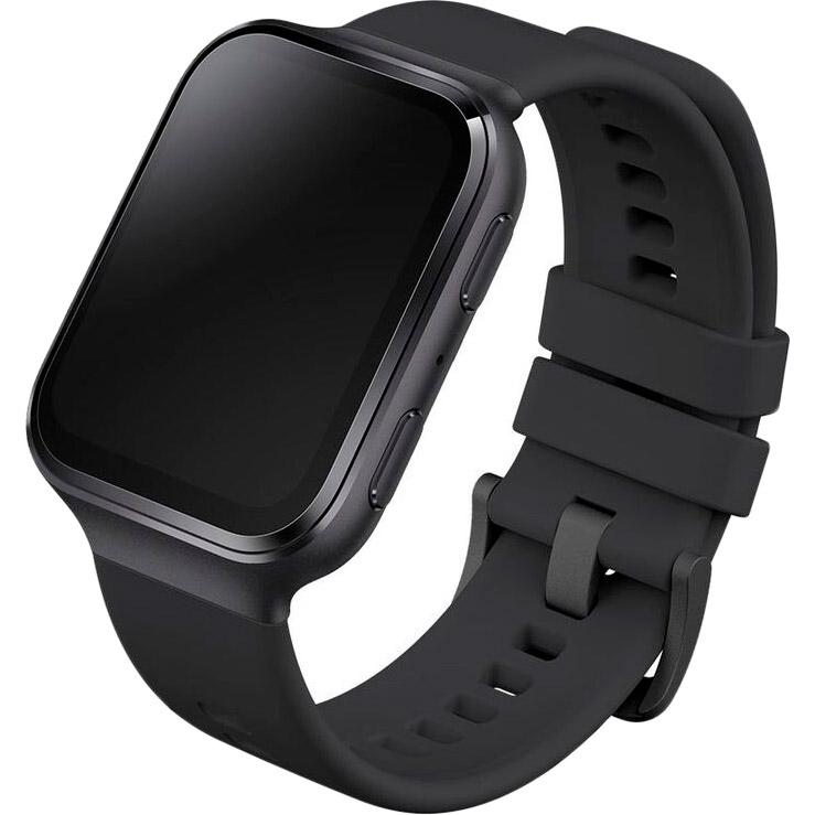 Смарт-часы XIAOMI 70mai Smart Watch WT1004 Black (745273)