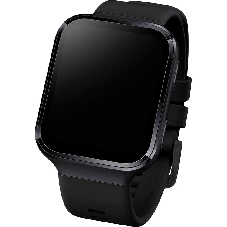 Смарт-часы XIAOMI 70mai Smart Watch WT1004 Black (745273) Функциональность для взрослых