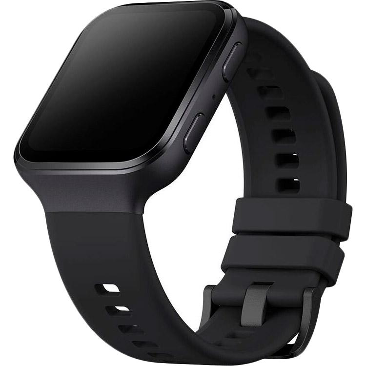 Смарт-часы XIAOMI 70mai Smart Watch WT1004 Black (745273) Операционная система другая