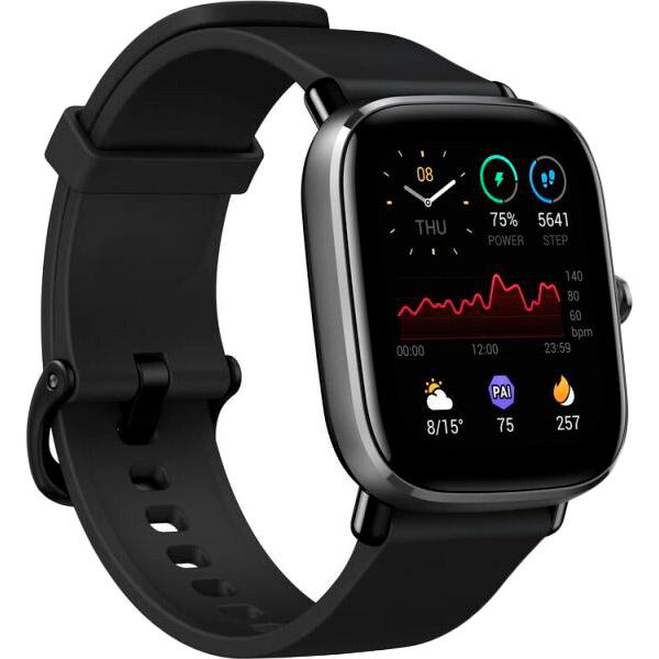 Смарт-часы AMAZFIT GTS 2 mini Midnight Black Операционная система другая