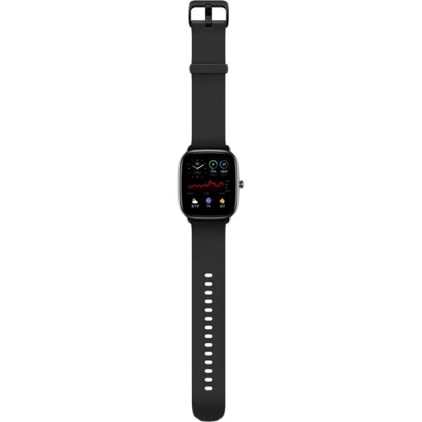 Смарт-часы AMAZFIT GTS 2 mini Midnight Black Совместимость Android OS