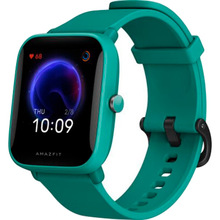 Смарт-годинник AMAZFIT Bip U Pro Green