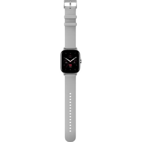 Смарт-годинник AMAZFIT GTS2 Urban Grey Сумісність Android OS