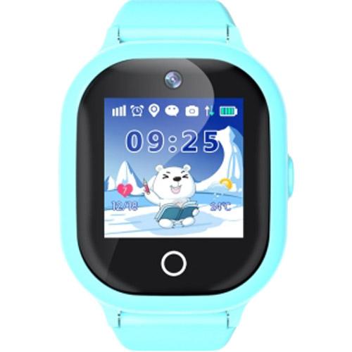 Смарт-годинник GOGPS ME К26 Blue (K26BL) Функціональність дитячі
