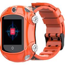 Смарт-годинник GOGPS ME X01 Orange (X01OR)