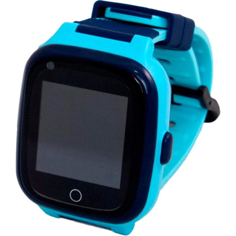 Смарт-годинник EXTRADIGITAL 4G WTC05 Blue (ESW2305) Операційна система інша