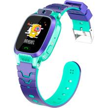 Смарт-годинник EXTRADIGITAL WTC02 Green/Purple (ESW2302)
