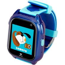 Смарт-годинник EXTRADIGITAL M06 Blue (ESW2304)