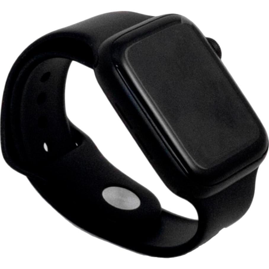 Смарт-годинник EXTRADIGITAL WTC07 Black (ESW2307) Функціональність для дорослих