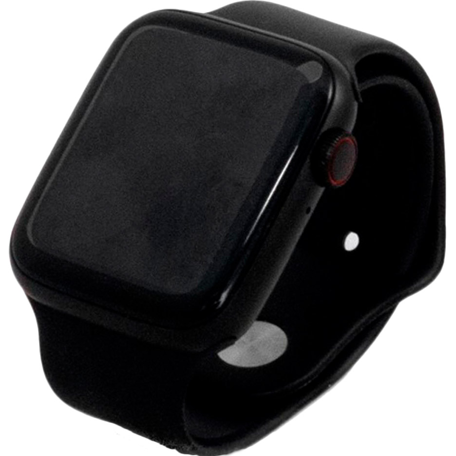 Смарт-годинник EXTRADIGITAL WTC07 Black (ESW2307) Сумісність Android OS