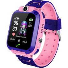 Смарт-часы GOGPS ME K16S Pink (K16SPK)