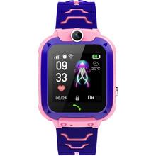 Смарт-годинник GOGPS ME K16S Pink (K16SPK)