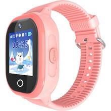 Смарт-годинник GOGPS ME К26 Pink (K26PK)