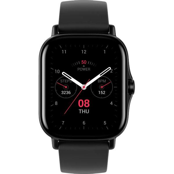 Смарт-часы Amazfit GTS 2 Midnight Black Операционная система Amazfit OS