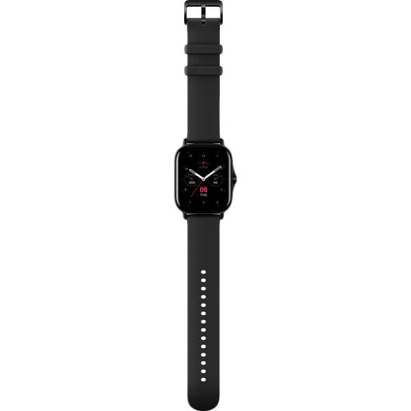 Смарт-часы Amazfit GTS 2 Midnight Black Совместимость Android OS
