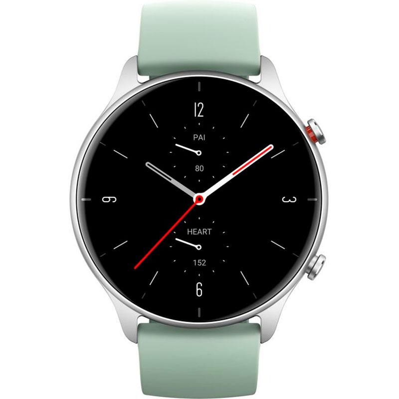 Смарт-часы Amazfit GTR 2e Matcha Green Операционная система другая