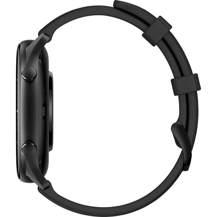 Смарт-часы Amazfit GTR2 Obsidian Black (Sport Edition) Совместимость Android OS