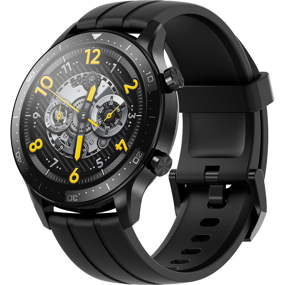 Смарт-годинник REALME Watch S Pro Black