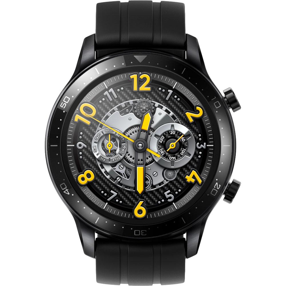 Смарт-годинник REALME Watch S Pro Black Функціональність для дорослих