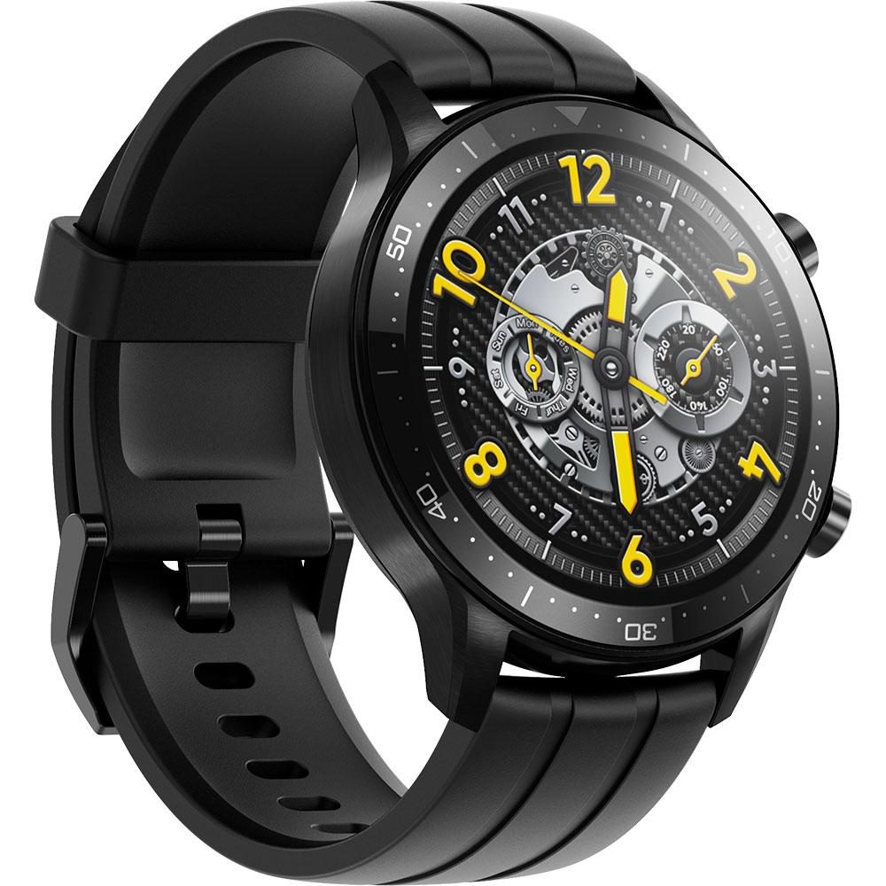 Смарт-годинник REALME Watch S Pro Black Операційна система інша