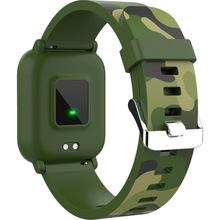 Смарт-годинник CANYON MyDino KW-33 Green (CNE-KW33GB)