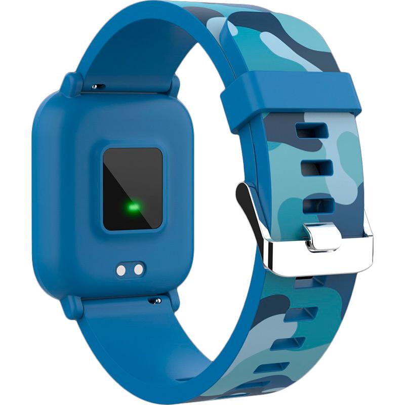 Смарт-годинник CANYON MyDino KW-33 Blue (CNE-KW33BL) Сумісність Android OS