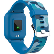 Смарт-годинник CANYON MyDino KW-33 Blue (CNE-KW33BL)