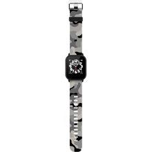 Смарт-годинник CANYON MyDino KW-33 Black (CNE-KW33BB)