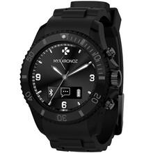 Смарт-часы MYKRONOZ Smartwatch ZeClock Black/Noir